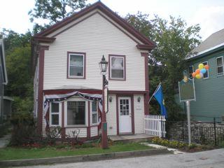 Millbrook House