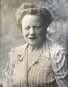 Pauline Rosen