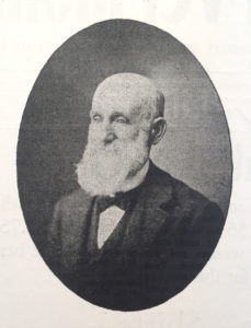Charles T. Read