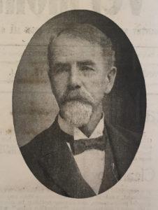 Fletcher R. Hawley