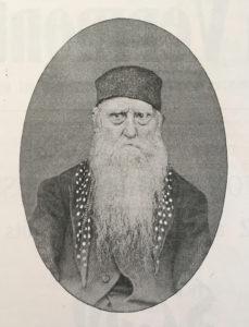 J. H. C. Hodge