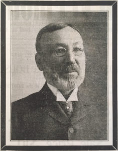 Silas L. Griffith